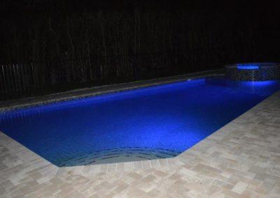 Smolka at night